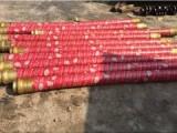 浙江温州云达牌混凝土输送打桩机胶管价格