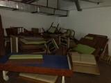 广州写字楼办公家具垃圾清运处理