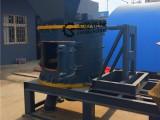 复合式破碎机 小型石料复合破 制砂生产线 立式破碎设备厂家