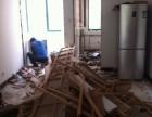 长宁承接二手房翻新一墙面粉刷一办公室店面改造一隔断