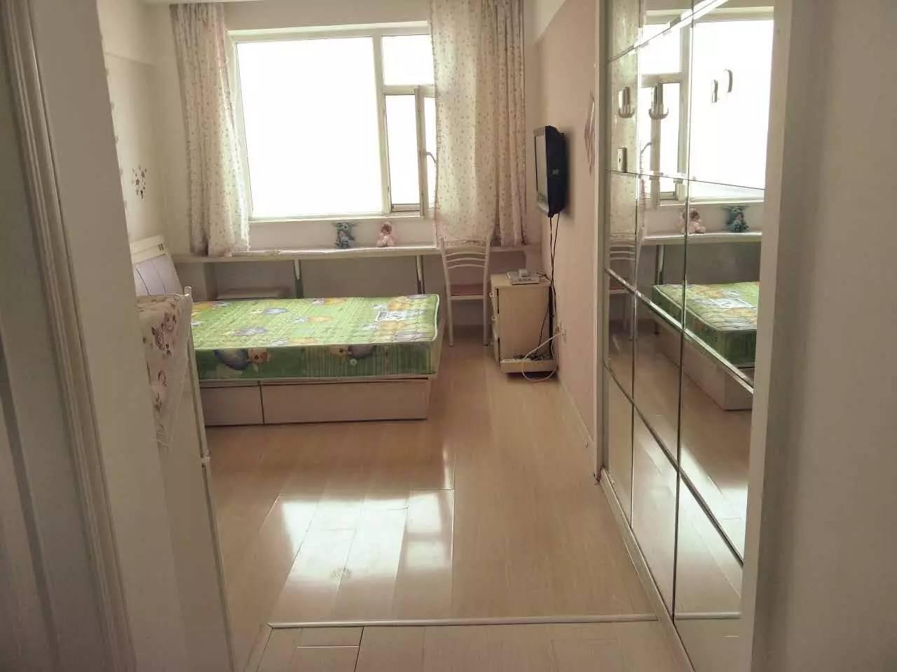 硅谷广场 吉大剑桥园 1室 0厅 35平米 整租