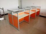 北京办公桌电脑桌职员工位一对一培训桌课桌椅茶台大班台折叠桌
