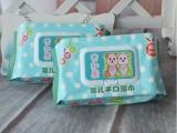 贝加爱婴儿湿巾 宝宝湿纸巾婴儿护臀湿巾 婴儿柔湿巾 8041