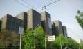 车公庄高档写字楼五栋大楼面积急租 精装 正对电梯