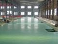 专业承接环氧地坪漆 自流平 塑胶跑道 氟碳喷涂工程