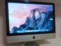 apple imac 一体机,行货,质保期内,急售!