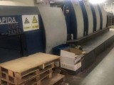 出售羅蘭305四開四色印刷機 海德堡cd102-4 印刷機