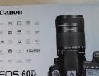 佳能60d配18135头 - 5200元送相机架