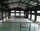 出租标准厂房600平米