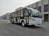 苏州利凯士得23座景区旅游观光车直供