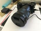 上班忙出闲置索尼a6000微单相机