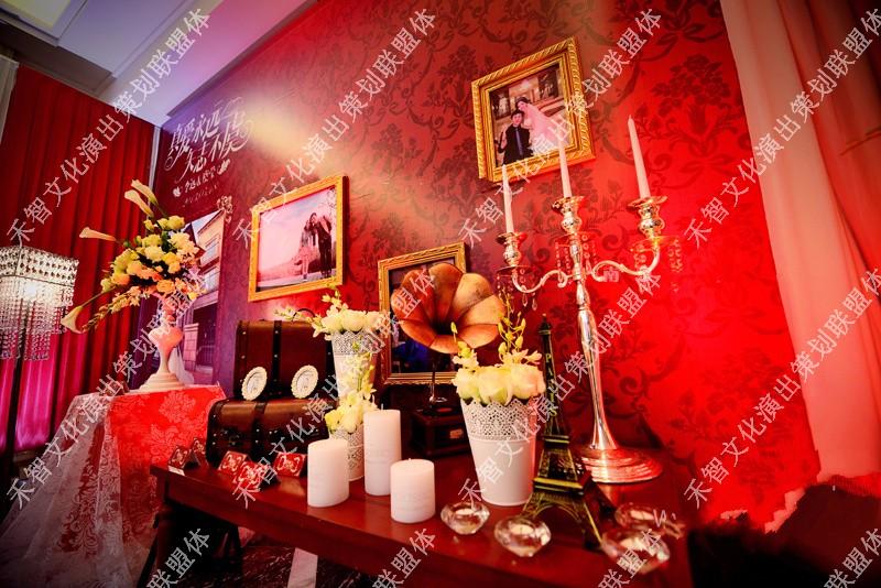 杭州婚庆公司,杭州婚礼策划,杭州发布会主持人