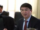 省政协委员长水教育集团董事长张韶维接受新华网 云南网记者采访