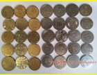 番禺厂家定制游戏币代币娃娃机用币纪念币