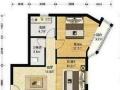刘家窑 顺四条37号院 正规两居室 中间楼层 采光好