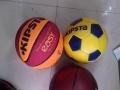 低价转让篮球、足球