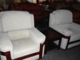 前台、会议桌和沙发茶几等二手低价转让