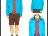 外贸男夹克出口外贸原单男式夹克原单男外套外贸 男装 一件代发