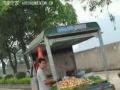 三掀水果蔬菜车棚厂