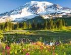 57美国网 领略大千风采西雅图,缔造罗曼蒂克之旅!