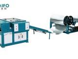 廣州康美風 風管生產線一線/風管生產線/通風風管加工設備