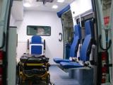 杭州長途跨省救護車-杭州救護車長途轉院-全國護送服務