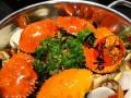哪里学蟹肉煲最专业 蟹肉煲短期培训班一般多