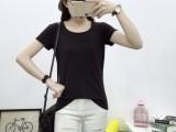 广东夏装短袖T恤批发夏装女装上衣T恤夏装上市常年便宜T恤批发