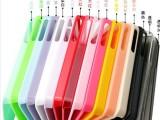 iphone5 壳超薄苹果5手机壳素材壳保护套DIY贴水钻美容