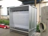 浙江湖州 喷漆漆雾废气怎么解决 水旋柜漆雾处理环保设备