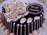 平顶山翻糖裱花生日蛋糕面包培训班-糕点烘焙西点甜品培训机构