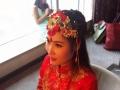 宿州市 专业新娘化妆跟妆 私人定制