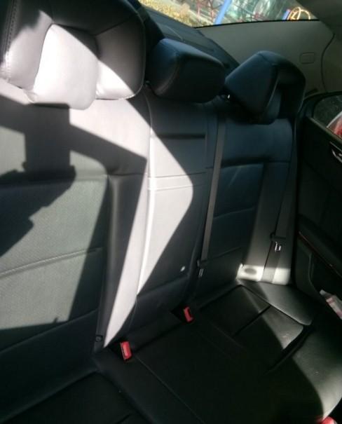 换车出售奔驰E260L.1.8t国五排放
