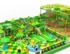 儿童乐园淘气堡游乐设备