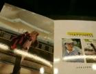 旅游自拍杂志照片书