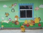 墙绘,喷绘,彩绘,手绘,涂鸦,3D,文化墙,幼儿园等