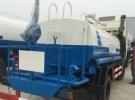二手江淮10吨洒水车,3.8万/台1年0.1万公里3.8万