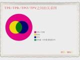 熱塑性彈性體TPE.TPR.TPO.TPV之間的聯系與區別