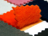 针织面料 卫衣毛圈布 拉毛全棉cvc布料1118大促现货