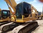 二手小松PC220-7挖掘机,大型挖掘机包运输到家