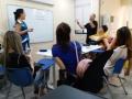 重庆专业西语学校 重庆新泽西国际火热开班动态