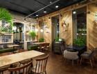重庆咖啡厅装修效果图 重庆咖啡厅装修设计技巧