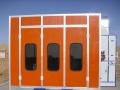 安徽宣城汽车维修店专用汽车烤漆房 专业上门安装 售后一年