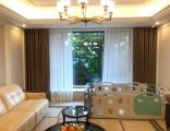 太阳宫窗帘定做金星园窗帘定做太阳公元窗帘定做设计