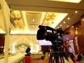视频拍摄剪辑 活动会议 毕业照专题片 录像摄像制作