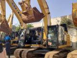 阳泉二手挖掘机出售小松挖掘机