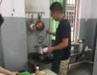 学柳州螺蛳粉过桥米线培训班 原味汤粉培训班哪家小吃