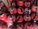 佛山市南海区哪里有卖灭火器的和灭火器充装灌装充粉加气年检价格