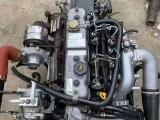 上海五十铃4JB1二手发动机出售