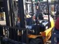 二手叉车 8 9 10吨合力叉车 电动叉车 成色好 价格便宜